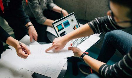 Javno povabilo delodajalcem za izvedbo projektov usposabljanja v okviru programa »Usposabljanje na delovnem mestu – mladi« 2017/2018