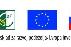 PRP-LEADER-EU-SLO-barvni – Razporeditev logotipov