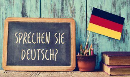 Vabilo: Usposabljanje – Poslovna nemščina
