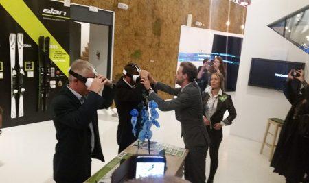 """Obisk sejma in vabilo na kooperacijsko srečanje """"Technology & Business Cooperation Days 2019"""" v okviru industrijskega sejma HANOVER MESSE 2019 v  Hanovru, Nemčija"""