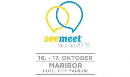Povabilo: SEE MEET Slovenija 2019
