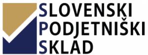 Slovenski podjetniški sklad – logo