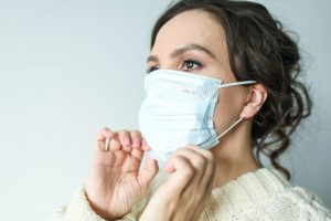 woman-in-white-face-mask-3873193